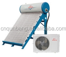 JIASHILI heating buffer tank solar water heater