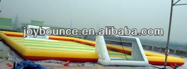new inflatable soap soccer field for sale,hot sale inflatable football pitch