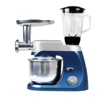 Top Quality multifunction 4.0L stand food mixer with rotating bowl