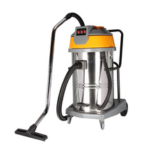 100L High Class Multifunctional Three-motor Wet And Dry Vacuum Cleaner Eletrict Motor