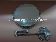 door mirror cover led/magnifying makeup mirror lighted/truck round mirrors