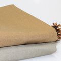 High Quality Promotional Low Price Pure Shawals Stretch Hemp Fabric