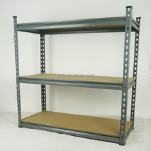 Home 3 layer metal stronger sheif rack
