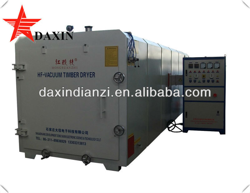 hot air dryer machine for wood