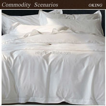 own brand 100% cotton bed cover