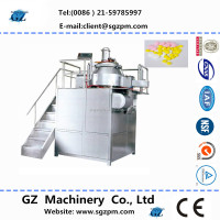 factory directly supply with animal feed pellet machine!! wet granulation machine