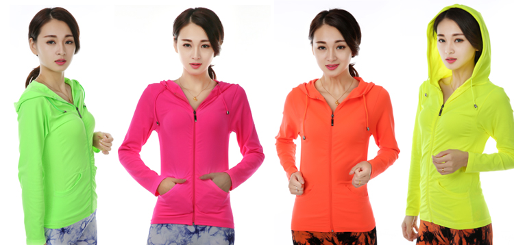 Instock Wholesales Seamless Sports Women Sweater