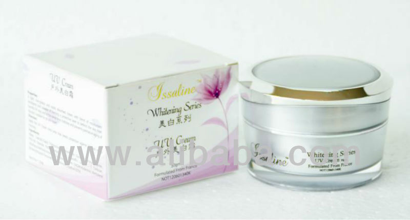 Issaline UV Cream