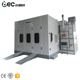 OBC-DS1 Cheap Price Car Painting Oven Auto Spray Booth Baking Room