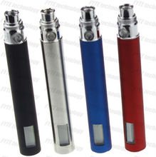 2013 hot selling electronic cigarette with LCD screen e-cigarette in USA ego-t 650mah