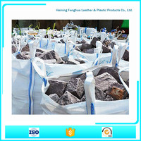 100% virgin PP jumbo bag for mineral