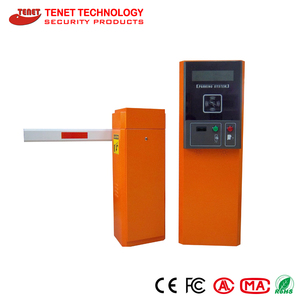 High speed Access control barrier gate for car parking system and toll system