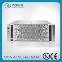 HP ProLiant DL580 Gen8 E7-4890v2 4U rack Server