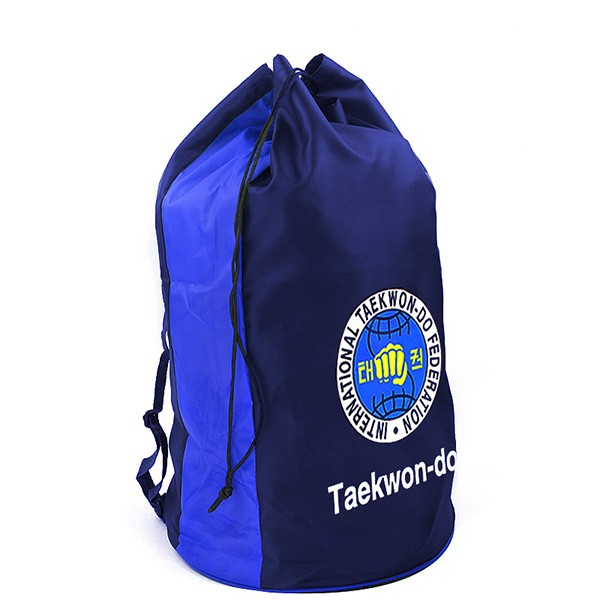 Martial Arts Taekwondo Training Gear Bag