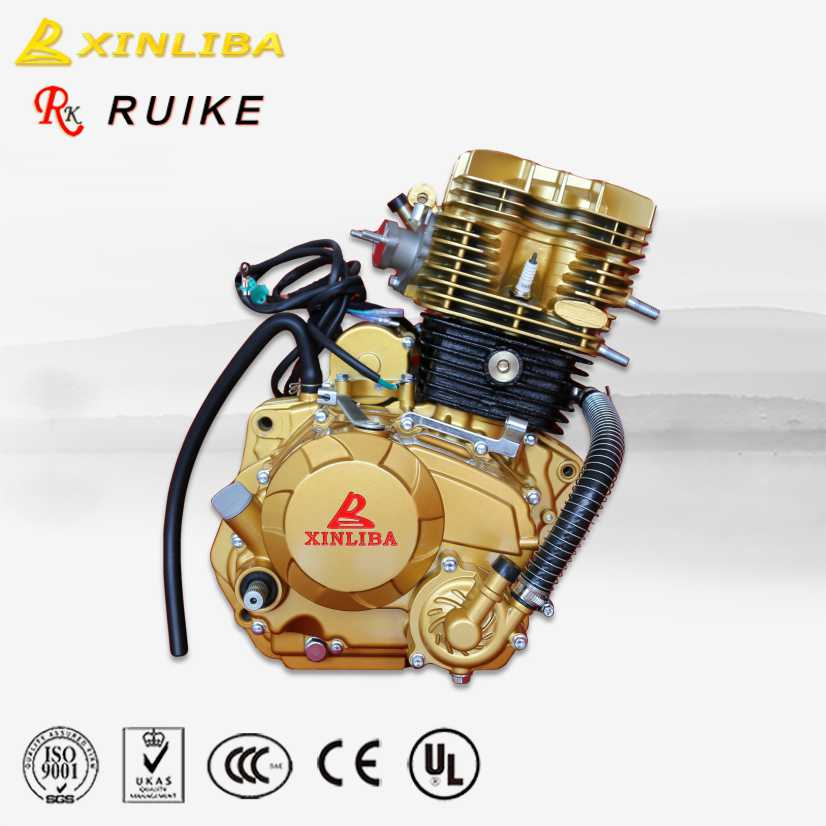 xinliba 200cc water cooling engine for tricycle