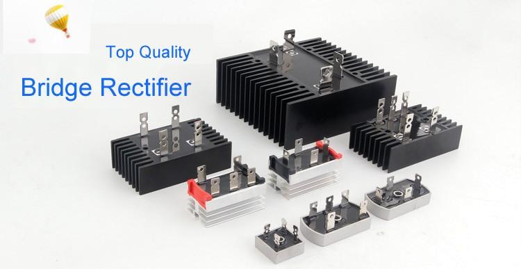 Ql 25a 1600v Single Phase Bridge Type Rectifier Alternator ...