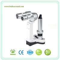MY-V006 China supplier Ophthalmic Equipments Microscope digital Portable Slit Lamp camera for sale
