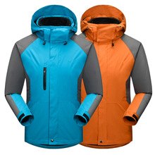 Best Cheap Xxl Women Men Ski Waterproof Jacket 20000mm Wood Burning Stove