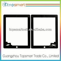 Wholesale touch screen for ipad 2 digitizer replaceme