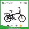 2016 new designed li-ion electric bike with Pedals/throttle bar