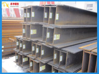 Structural Steel Type and Beams Shape H Beam Size