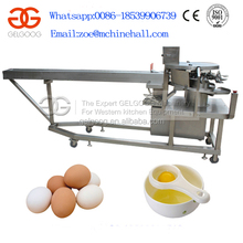 Egg Separating Machine, Egg Separation, Egg Breaker