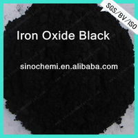 Powder Black 28 Iron Oxide Black Pigment For PVC