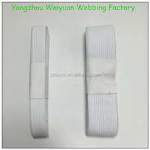 Supply colorful garments ,bags ,shoes use braided elastic band