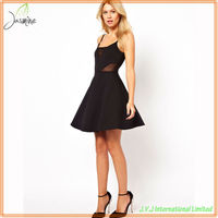 Best selling unique design dresses new fashion 2016