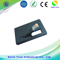 business card 32gb pen drives