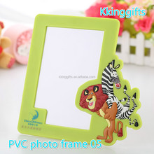 Good selling!!!2x2 photo picture frame/pvc birthday cake imikimi photo frame