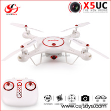 SYMA X5UW & X5UC RC Quadcopter 2.4G 4CH 6Axis 720P WIFI FPV With 2MP HD Camera RC Helicopter Height Hold One Key Land RC Drone