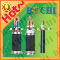 Marine Low Voltage Armored Power Cable