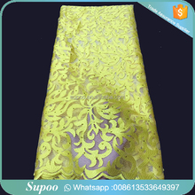 China wholesale delicated organza teal lace fabric , teal lace fabric , beaded tulle fabric