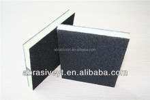 Customiaze sanding sponge block abrasive polishing block