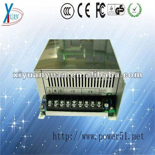 12v 24v 48v switch mode power supply 600W