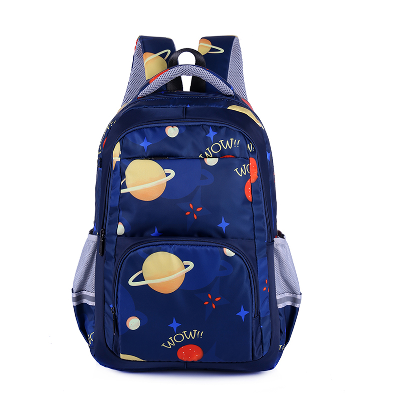5e653eb142 China Backpack Unisex