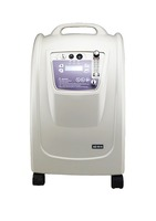 CE Approved New 5L Medical Oxygen Concentrator for Home Use