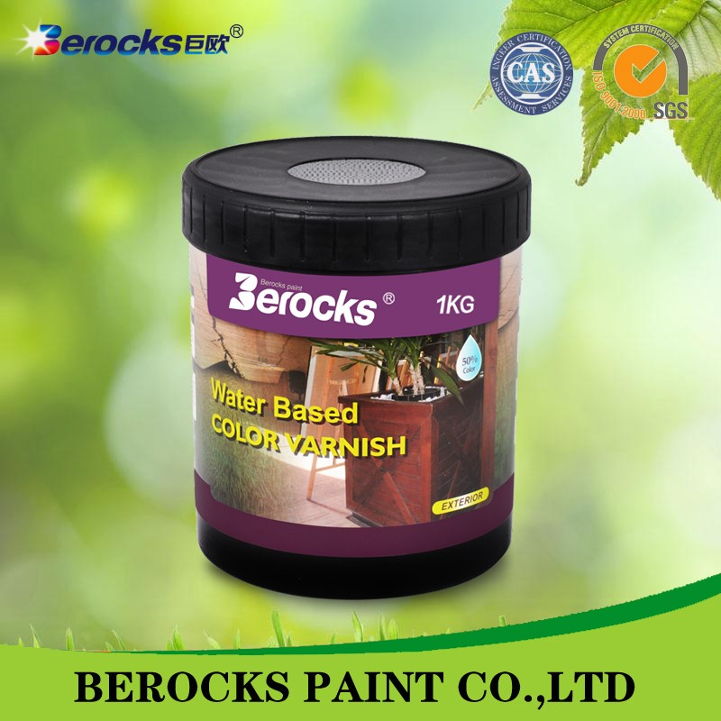 water based wood stain liquid furniture lacquer wood paint coating