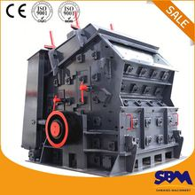 Impact crusher Type construction waste ,mining , stone , ore Application fixed crushing plant