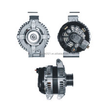 High quality auto parts alternator for HONDAA CRVV 2.4 2012 high power car alternators 104210-1530