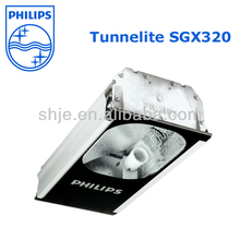 Philips Tunnel Lighting Tunnelite SGX320 SON-T 400W high pressure sodium