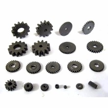 MMS Manufacturer new product small module metal spur gears