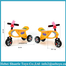 direct manufacturer Funny toy car Baby popular extreme light kick scooter baby balance walker bike scooter