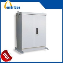 china supplier battery cabinet IP 65 racks network outdoor enclosure