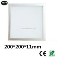 wholesale price 2x2 led drop ceiling light panels12w led panel light