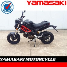high quality popular125cc mini monster motorcycle