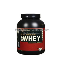 Hot sale gold standard whey protein isolate bulk from China manufacturer