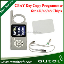 free shipping Cbay 2015 latest version copying machine ID46 ID48 chip