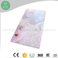 Hot promotional Recyclable Loose Weight Tringle best yoga mat for sweat